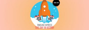 Timeline Express – This Day in History Add-On
